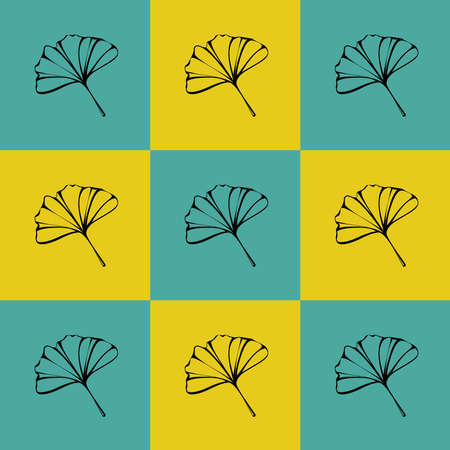 gingko: Gingko Pop-Art
