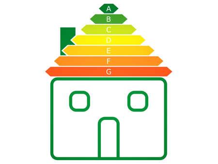 concept scheme of energy classification Stock Photo - 9782031
