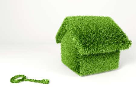 zéro impact environnemental sur la terre