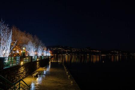 arona: Lakefront