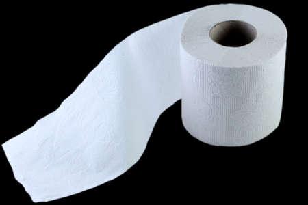 toilet paper Stock Photo - 4962504