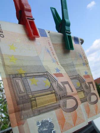 money-laundering Zdjęcie Seryjne