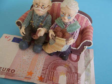 retirement provisions