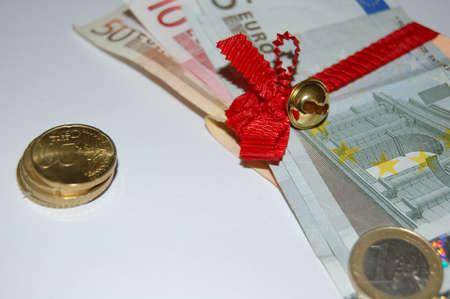 batch: el lote de dinero