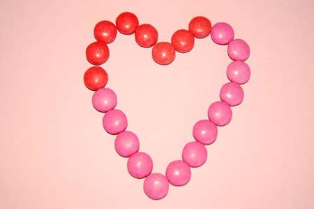 goodies: the love heart