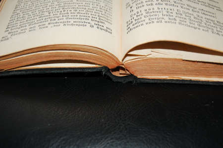기도를위한 책 스톡 콘텐츠