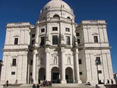 lisbonne: National Pantheon