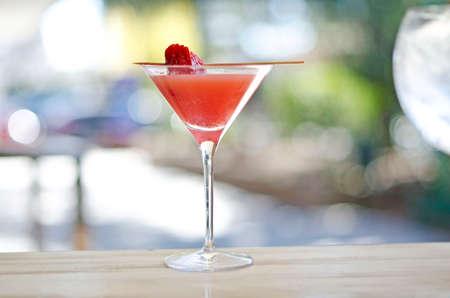 daiquiri: Daiquiri strawberry