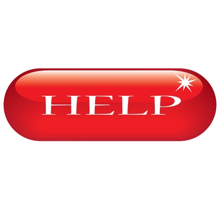 help button: The Help button Illustration