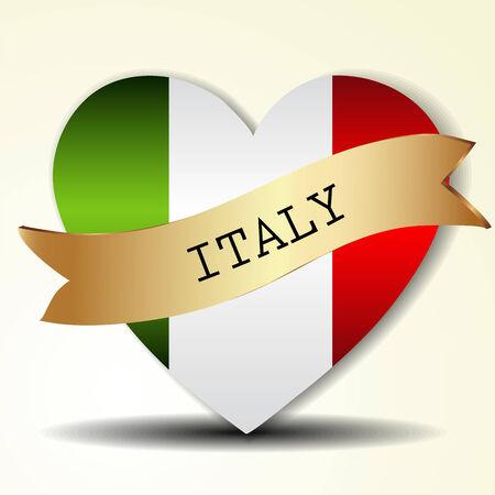 italian flag: Italian Flag