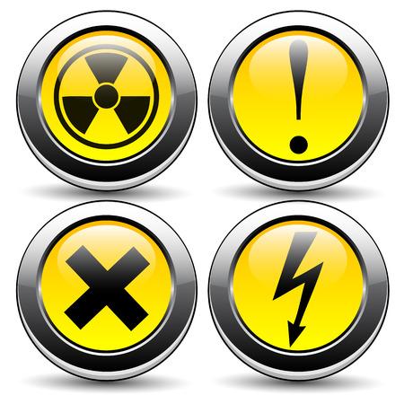 dangerously: Warning signs