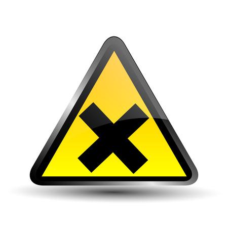 oxidant: Warning signs