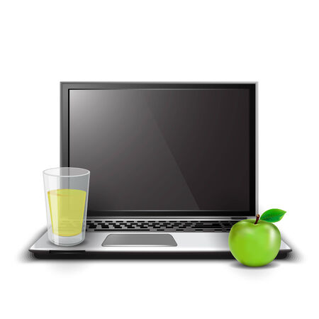workplace wellness: Healthy work lunch