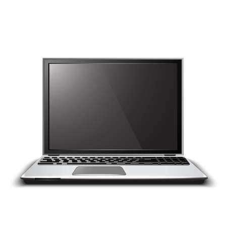 Vector laptop Vector