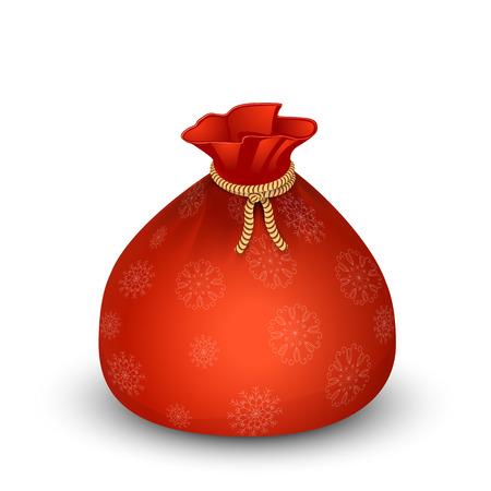sack: Santa Sack