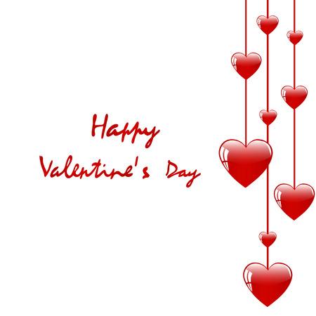 valentin: Valentine card