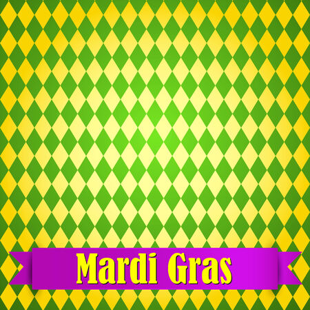 mardi gras background: Mardi Gras background