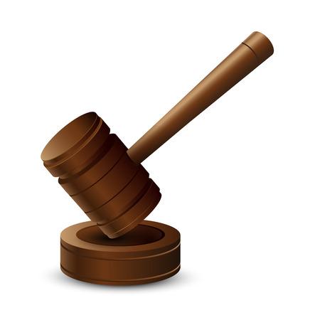 legal system: Hammer