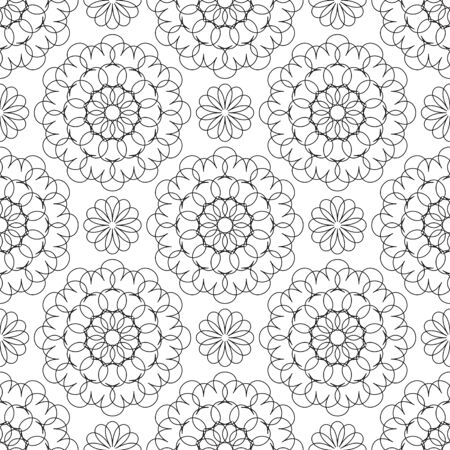 wry: Seamless pattern for your design