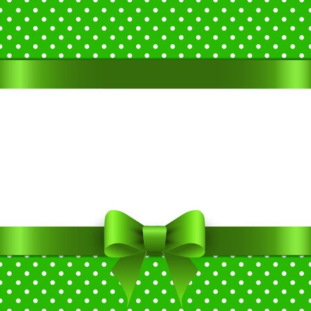 irish easter: Background St. Patrick with space for text