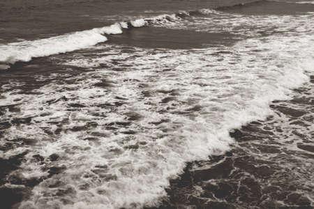 cocoa beach: Atlantic Ocean