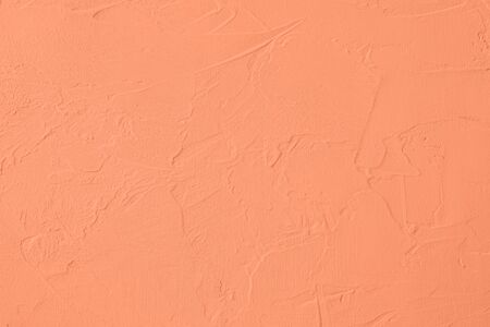 Light orange colored low contrast Concrete textured background with roughness and irregularities to your concept or product. Stock fotó