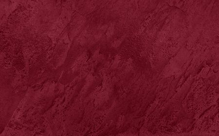 Close up of abstract dark red stone texture with high resolution. Stockfoto - 129462137