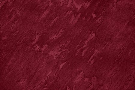 Close up of abstract dark red stone texture with high resolution. Stockfoto - 129462164