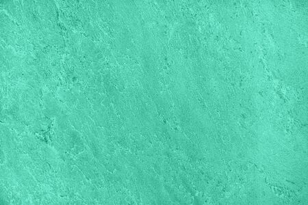 Close up of abstract trendy colored mint granite stone texture with high resolution. For background, textures, product designs, albums, cards and invitations, catalogs. For package and decor.