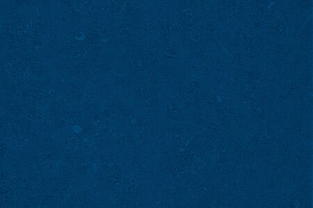 Navy blue colored dark Concrete textured background with roughness and irregularities to your design or product. Color trend concept. Stock fotó