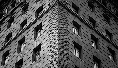 street view building