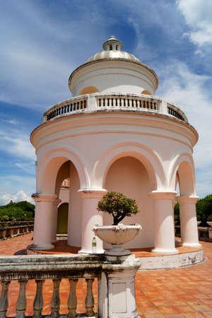 wang: Khao Wang Palace, Petchaburi