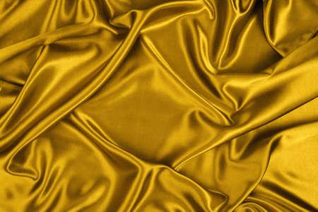 velvet texture: Oro di seta, di sfondo, consistenza, colore ricchezza, glamour Archivio Fotografico