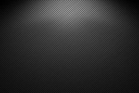 metal grating, black and gray Stock Photo - 4203169