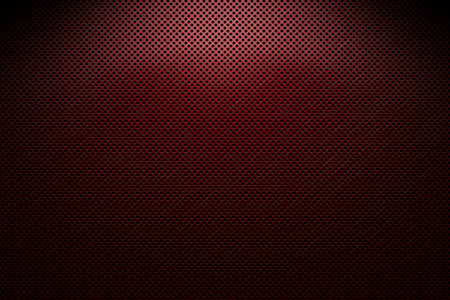 metal grating red and black Stock Photo - 4203170