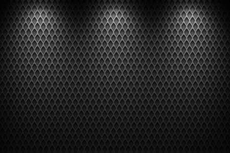 malla metalica: de malla de alambre de metal, negro y gris