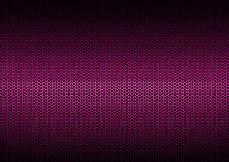 plating: Pink Metal Plating, background