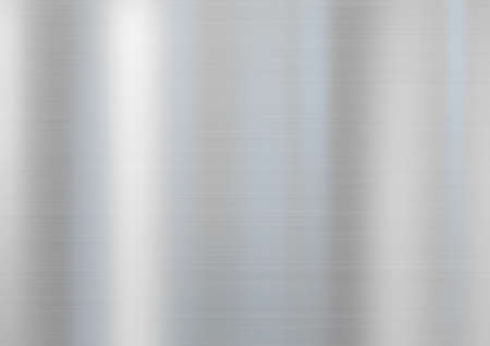 Brushed metal texture abstract background Stock Photo - 7132833