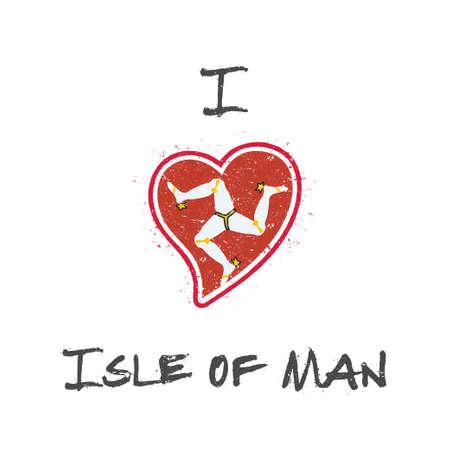 I love Isle of Man icon.