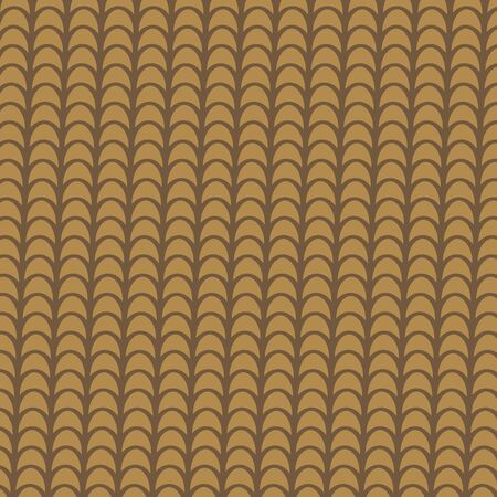 tile roof: Clay brown tile roof abstract background