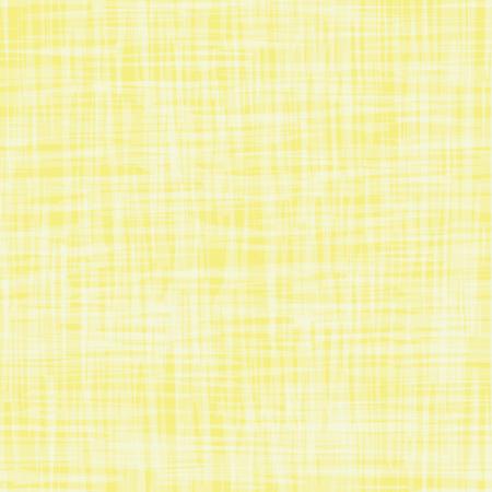 Textura de efecto de color de agua de rejilla transparente amarilla contemporánea. Patrón de vector transparente. Perfecto para embalaje, marketing. telón de fondo, productos de bienestar, tela, papelería, tela, papel de regalo bebé Ilustración de vector