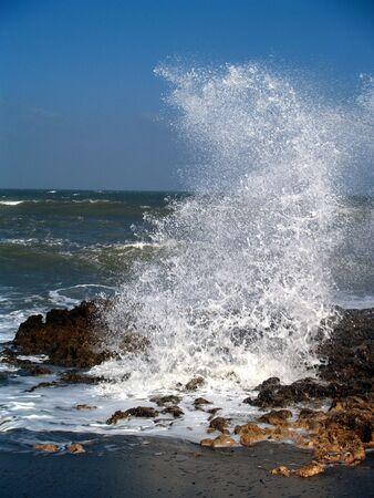Blowing Rocks, Jupiter Florida