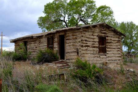 Old Homestead Cabin