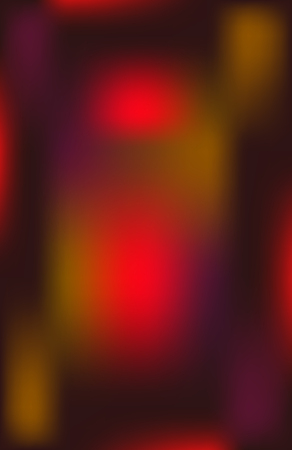 The blurred background Ilustração