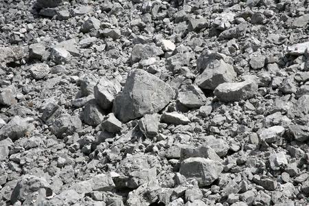 rockslide: Rockslide stones