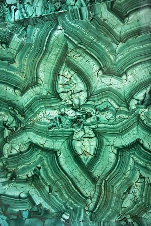 malachite: Malachite Stock Photo