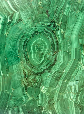 malachite: Malachite Stock Photo