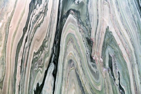 marble wall: Silificated stone