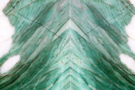 Green marble onyx Stock Photo