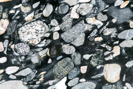 pebbles: Pebbles rock background